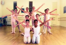 Athens Children's Ballet