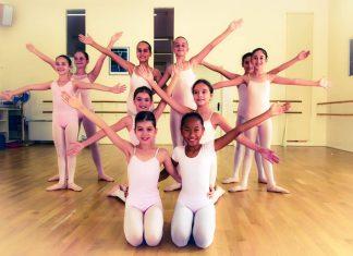 Athens Children's Ballet