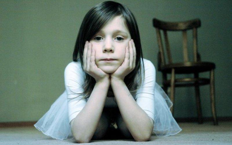 Κουβαλάμε τους πόνους που δεν μπορέσαμε να εκφράσουμε στην παιδική μας ηλικία