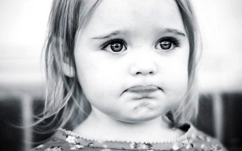 Μη φοβάσαι το κλάμα του παιδιού. Είναι ένα φυσικό εργαλείο αποκατάστασης