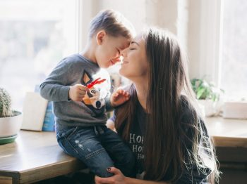 Εγώ και το παιδί μου