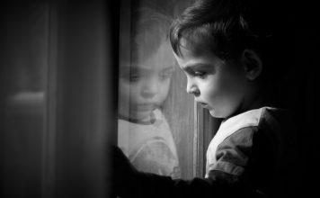 σύνδρομο του καλού παιδιού