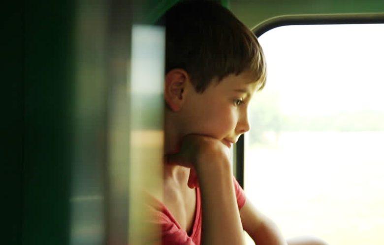 """""""Ο γιος μου δεν φοβάται τίποτα"""" - ένα παιδί που αρνείται κάθε φόβο, φοβάται πολύ"""