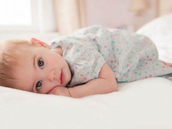 λάθη που κάνω με το μωρό