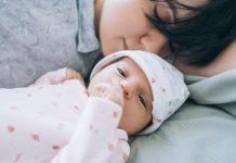 μυρωδιά του νεογέννητου