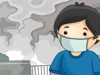 Αφρικανική σκόνη - γιατί είναι επικίνδυνη για την υγεία