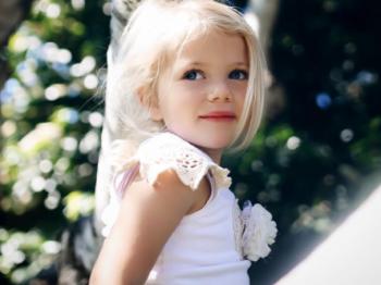 Το παιδί θα συμπεριφερθεί με καλοσύνη όταν σας αγαπάει και όχι όταν σας φοβάται