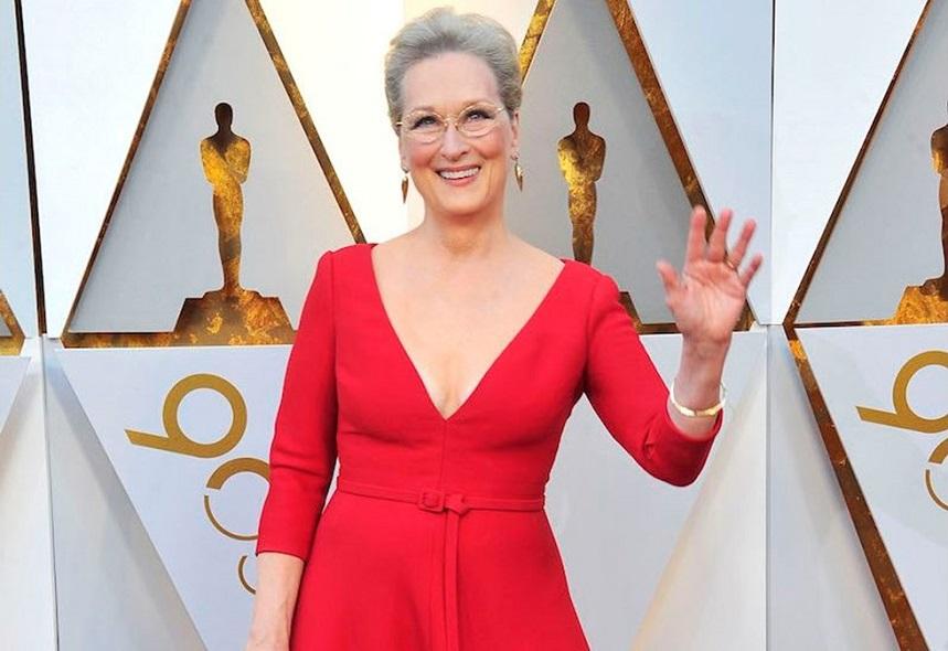 Κόρη της Meryl Streep