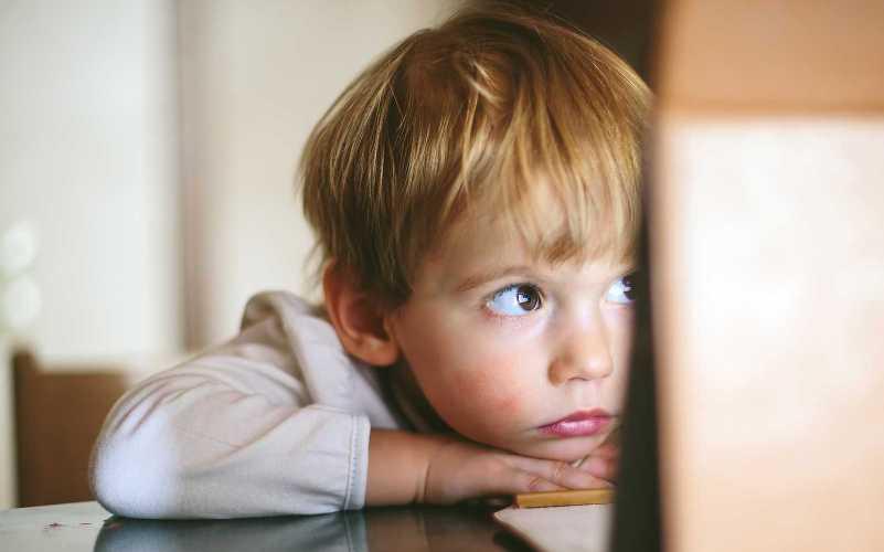 Ο κανόνας των 3Σ στην οριοθέτηση της συμπεριφοράς των παιδιών