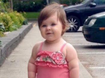 Όταν η φωτογραφία του μωρού μου έγινε viral επειδή θεωρήθηκε παχύσαρκο