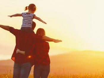 να αγαπήσουμε τα παιδιά μας