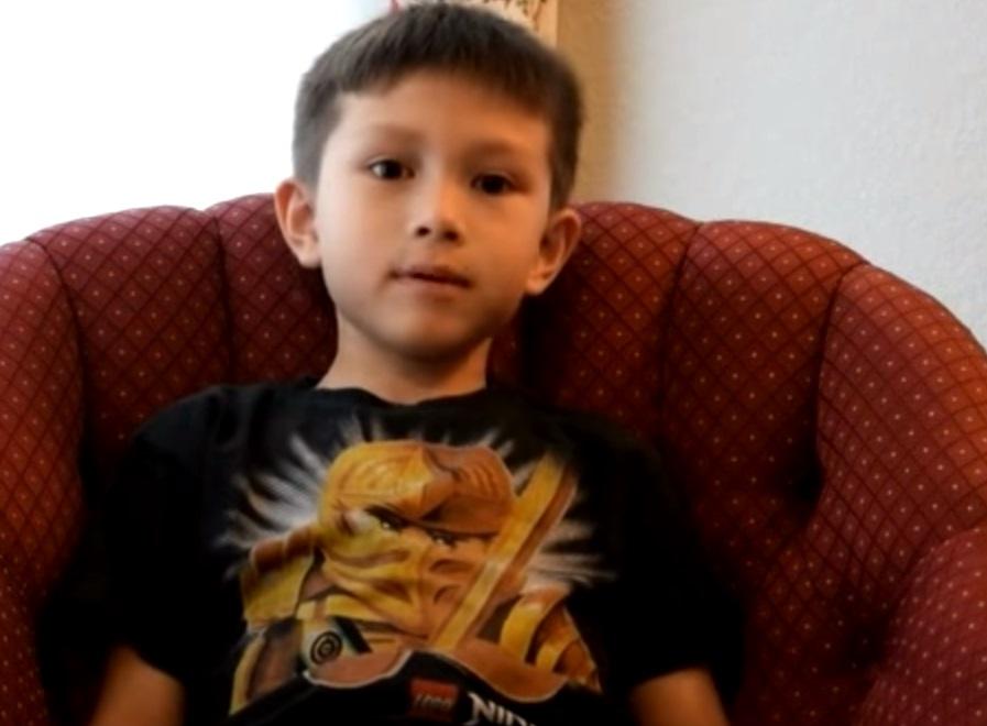 Ένα παιδί με ΔΕΠΥ και ένα χωρίς - Οι διαφορές στη συμπεριφορά σε ένα βίντεο