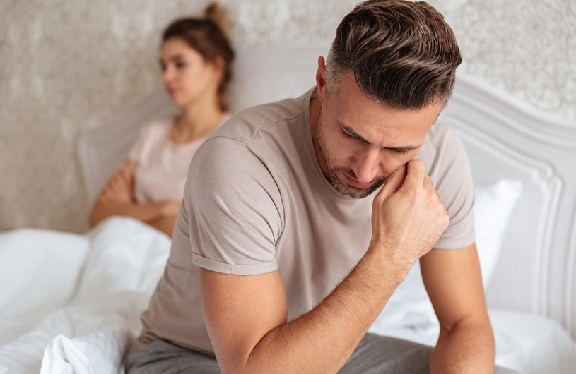 Αν ένας άνδρας έχει αζωοσπερμία δεν σημαίνει αυτομάτως ότι είναι αδύνατο να αποκτήσει παιδί