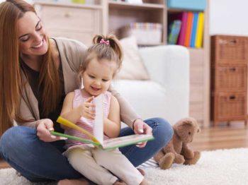 Παραμυθοσάββατα | Βιωματικό εργαστήρι για παιδιά 2-4 ετών