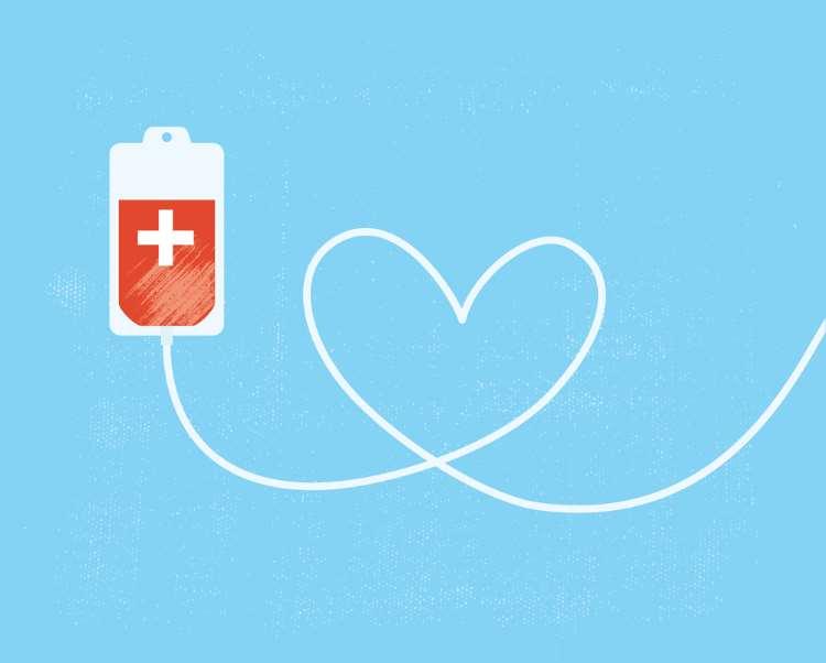 Έκτακτο κάλεσμα αιμοδοσίας από το Εθνικό Κέντρο Αιμοδοσίας, για τους εγκαυματίες