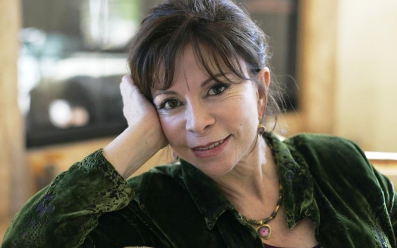 13 υπέροχες δηλώσεις της Χιλιανής συγγραφέως Ιζαμπέλ Αλιέντε
