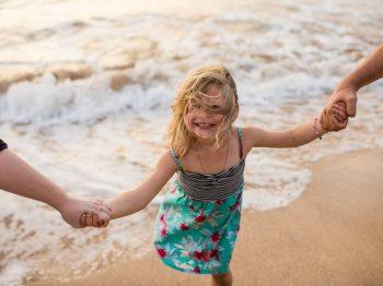 4 λάθη που κάνω κάθε φορά που είμαι σε διακοπές με τα παιδιά μου
