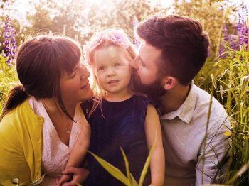 Isabelle Filliozat - Είναι ευθύνη των γονιών να είναι ευτυχισμένοι