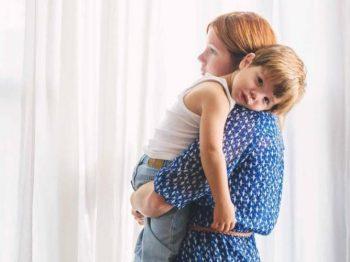 «Θέλω τη μαμά μου» - Όταν το μικρό δεν μπορεί χωρίς εσάς