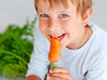 Χοληστερίνη στα παιδιά
