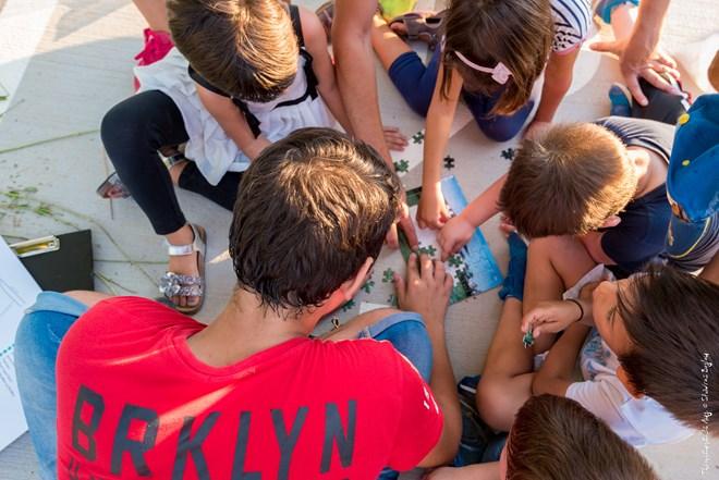 5 πράγματα που μπορείτε να κάνετε με τα παιδιά σας αυτό το Σαββατοκύριακο