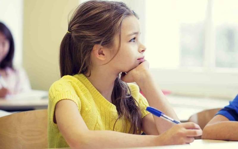 8 σημάδια που δείχνουν πως το παιδί σας έχει κλατάρει από τις πολλές  δραστηριότητες - The Mamagers.gr