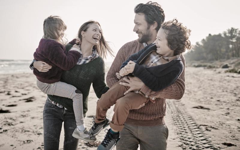 Πότε μια οικογένεια είναι τοξική και δεν λειτουργεί αρμονικά
