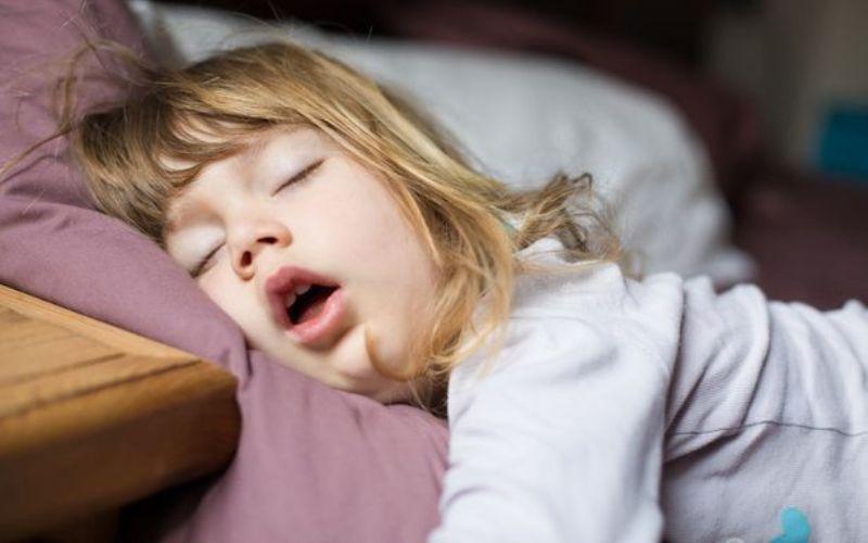 πρόγραμμα ύπνου