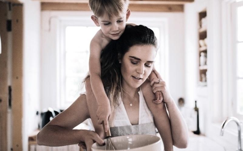 4 βασικά πράγματα που είναι καλό να αποδεχθείς αν είσαι μαμά αγοριών