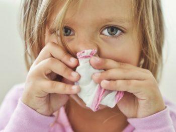7 στα 8 παιδιά δεν ωφελούνται από την αφαίρεση των αμυγδαλών