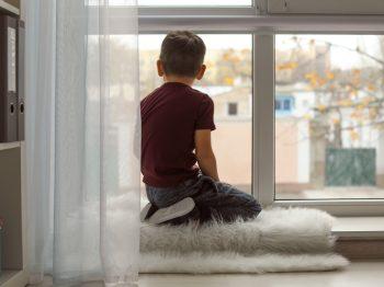 ποσοστά παιδιών με αυτισμό