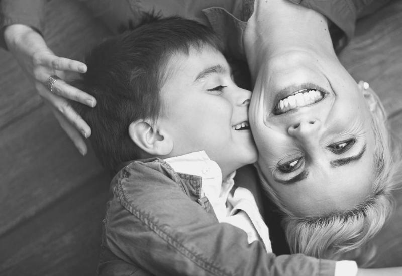 μητρότητα είναι ένα ταξίδι