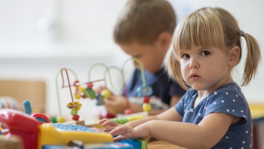 μέθοδος Montessori