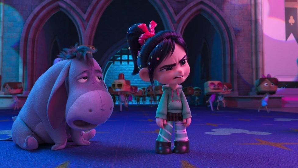 3 νέες ταινίες για να δείτε με τα παιδιά σας το Σαββατοκύριακο - The ... b77c4cf7cbd
