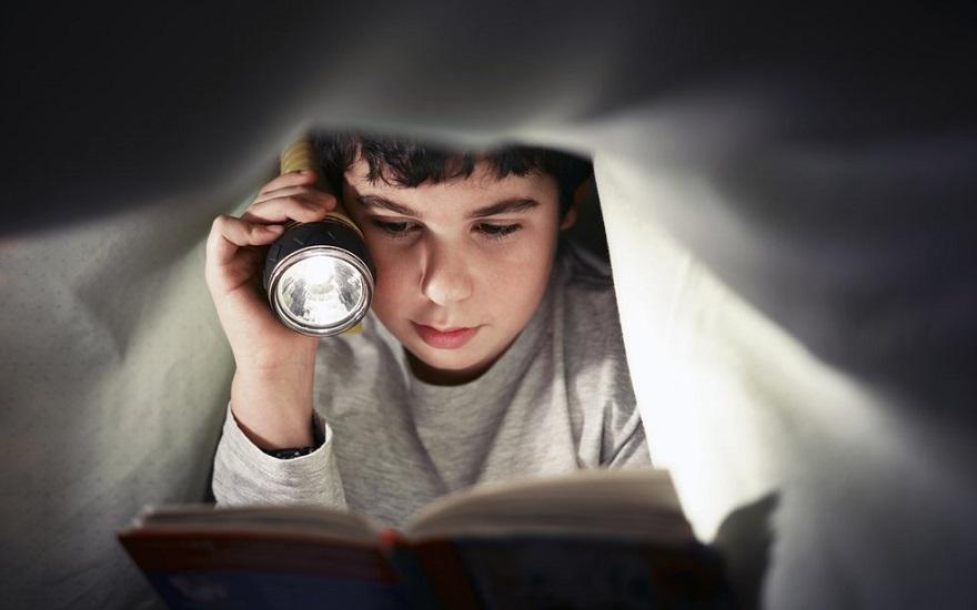 σειρές μυστηρίου για παιδιά