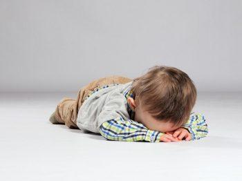 αποχωρισμού από το μωρό