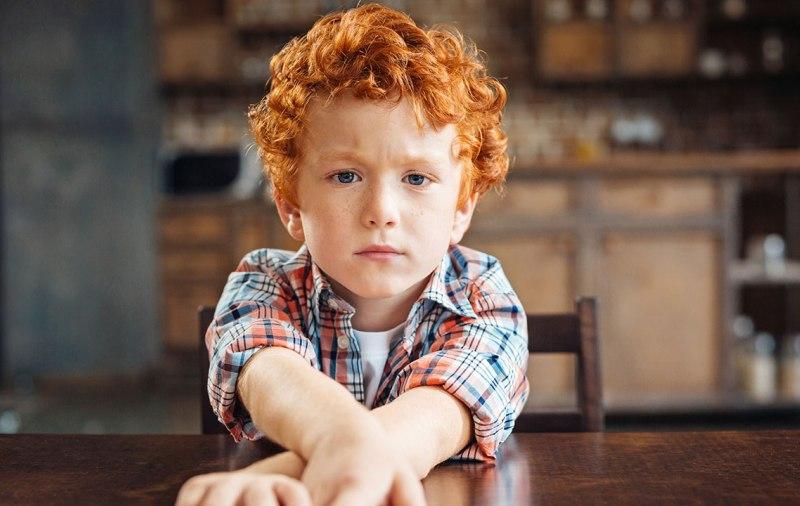 """Ατίθασα παιδιά: Το κλειδί δεν είναι να τους σπάσεις τον """"τσαμπουκά"""""""