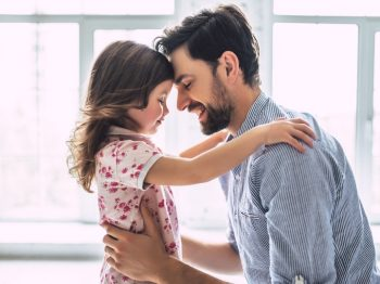 μπαμπάδες κοριτσιού