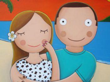 Οι καβγάδες κάνουν καλό στην υγεία των ζευγαριών - τσακωθείτε ελεύθερα!