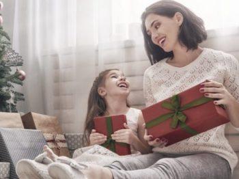 Χριστούγεννα μετά το διαζύγιο