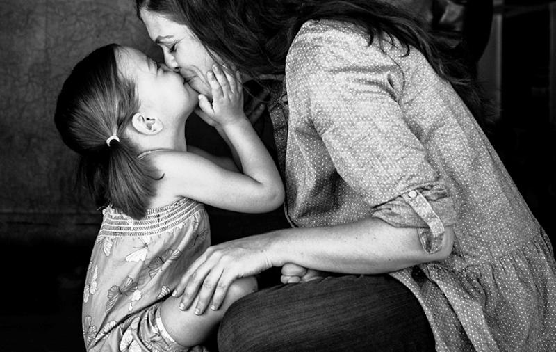 """Τι σημαίνει για μένα η φράση """"αν είμαι εγώ καλά, θα είναι και το παιδί μου"""""""