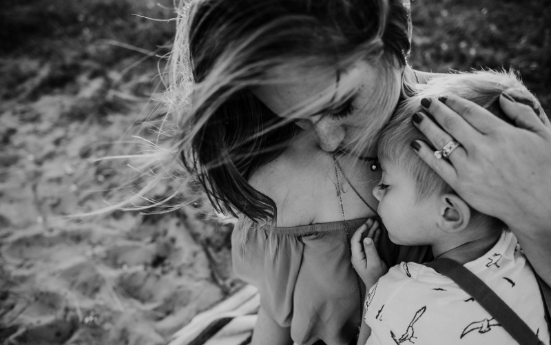 Ποια είναι η στιγμή που ο γονιός θα βρει την αρετή να πει στο παιδί του «Δεν με χρειάζεσαι»;