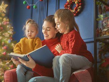 βιβλία στα παιδιά