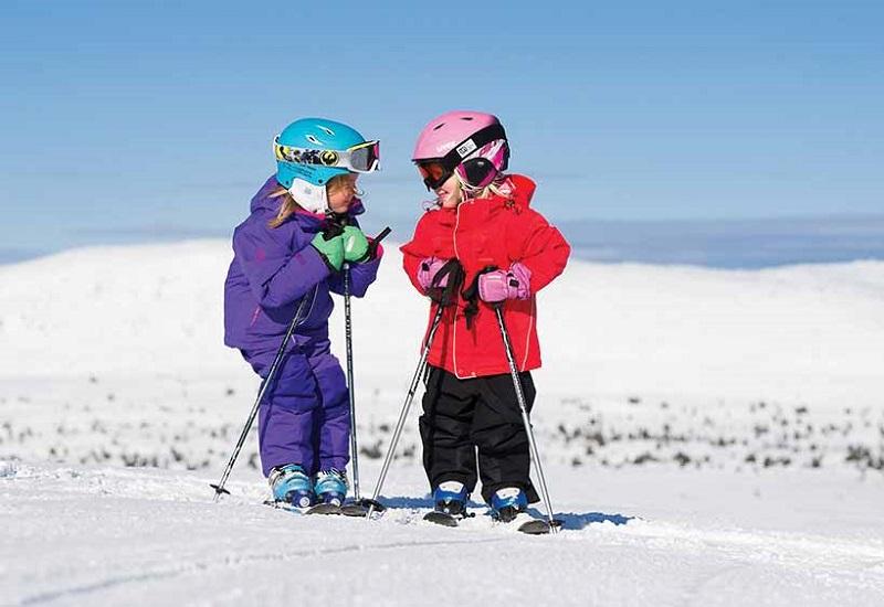 Mountain Ski Break