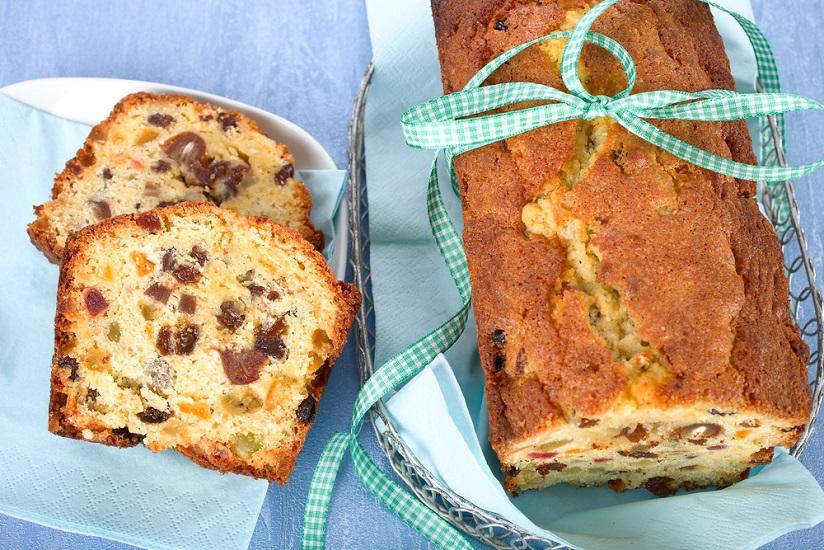 Κέικ χωρίς ζάχαρη: 7 συνταγές για ένα υγιεινό πρωινό ή και σνακ - εικόνα 7