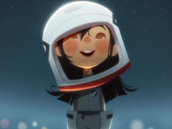 Ένα μικρό βήμα - Η υπέροχη ταινία μικρού  μήκους που έχει προταθεί για Όσκαρ