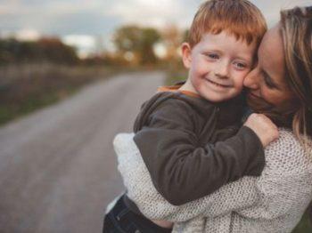 Τα ελεύθερα παιδιά μεγαλώνουν με όρια