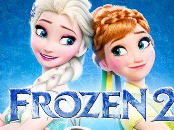 τρέιλερ του Frozen 2
