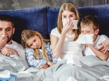 Γρίπη Η1Ν1