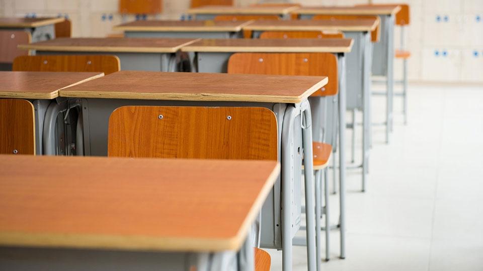 απουσίες μαθητών λόγω γρίπης